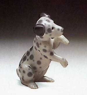 Lladro-Dalmatian