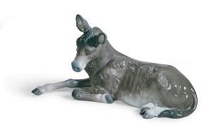 Lladro-Donkey