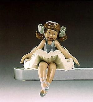 Lladro-Rag Doll