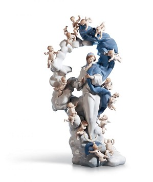 Lladro Spiritual and Religion_Lladro Spiritual and Religion