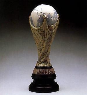 Lladro-Fifa Trophy