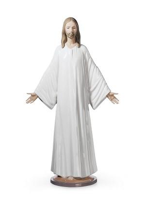 Lladro-Jesus