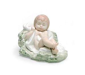 Lladro-Baby Jesus