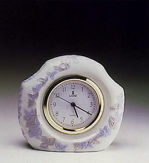Lladro-Valencia Clock