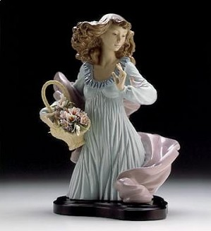 Lladro-Nature's Beauty (b)