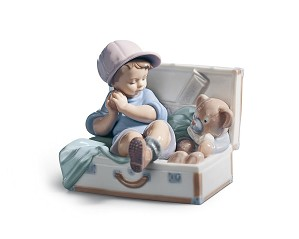 Lladro-MY FAVOURITE PLACE