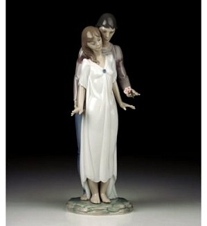 Lladro-My Love For You