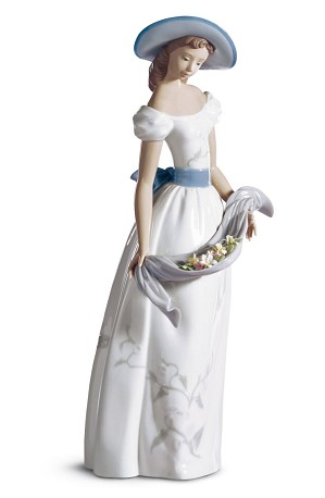 Lladro-Fragrancs & Colors