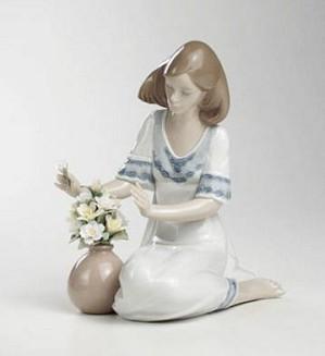 Lladro-Loving Bouquet