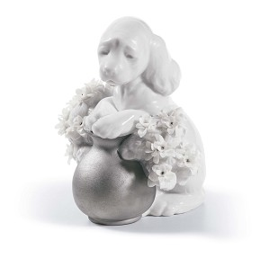 Lladro-Take Me Home (re-Deco)