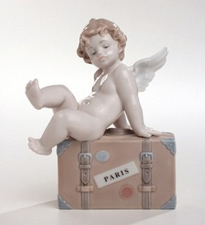 Lladro-Travel the World of Lladro (Paris)