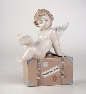 Lladro-Travel The World of Lladro - Torremolinos