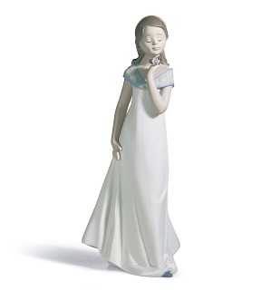 Lladro-A Special Occasion