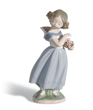 Lladro-ADORABLE INNOCENCE