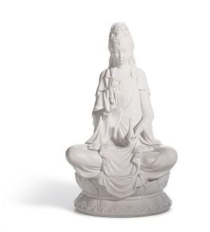 Lladro-Kwan Yin