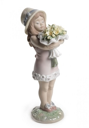 Lladro-YOU DESERVE THE BEST