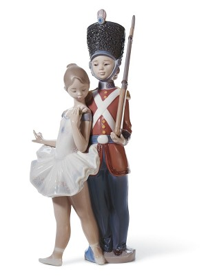 Lladro-LITTLE TIN SOLDIER