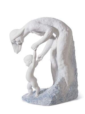 Lladro-Step By Step