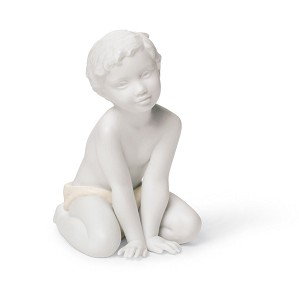 Lladro-THE SON   - OPERATION SMILE