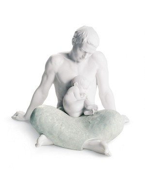 Lladro-THE FATHER