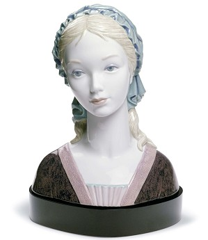 Lladro-Bright Eyes