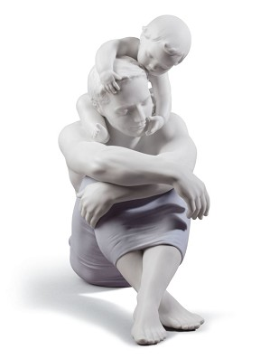 Lladro-I LOVE YOU, DAD