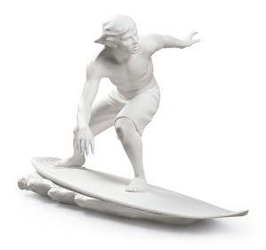 Lladro-Soul Surfer