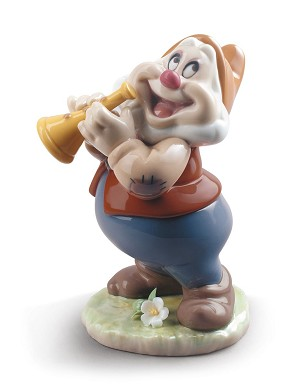 Lladro-HAPPY