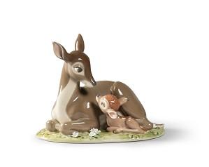 Lladro-Bambi