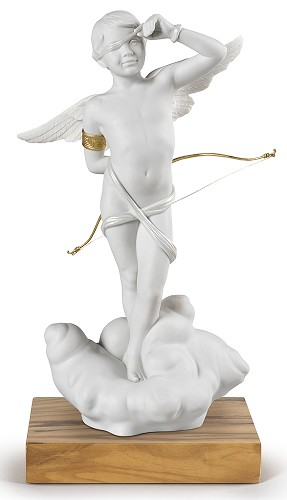 Lladro-Cupid