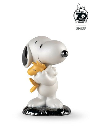 Lladro-Snoopy