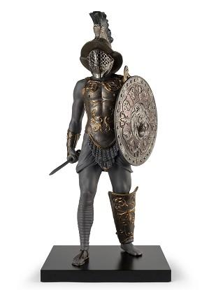 Lladro-Gladiator