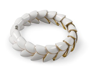 Lladro Jewelry-Heliconia bracelet