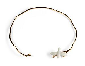 Lladro Jewelry-Magic Forest Open Choker