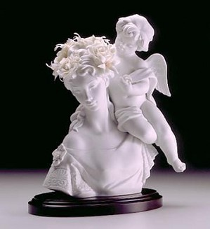 Lladro-THE AWAKENING OF SPRING