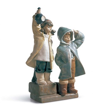Lladro-Ahoy There