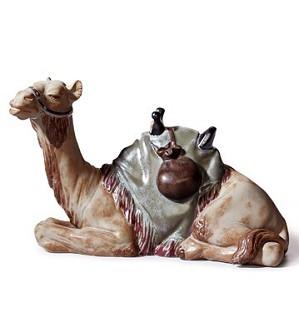 Lladro-CAMEL