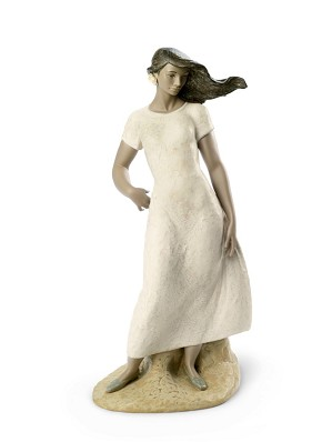 Lladro-Mediterranean Breeze (Earth)