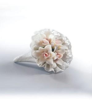 Lladro-Bouquet of Love