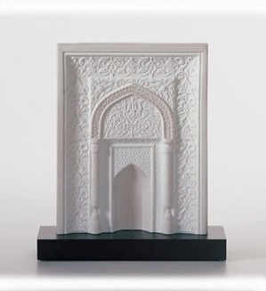 Lladro-Mihrab