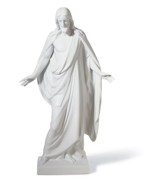 Lladro-CHRISTUS