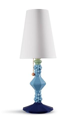 Lladro Lighting-Belle de Nuit Table lamp Multicolor