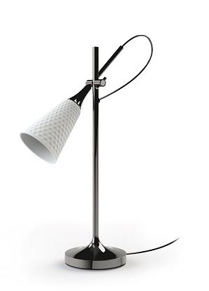 Lladro Lighting-Jamz Reading Lamp Black