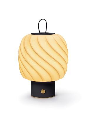 Lladro Lighting-Ice Cream Portable Lamp