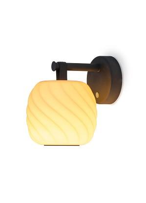 Lladro Lighting-Ice Cream Wall Sconce