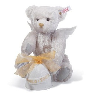 Lladro-LLADRO ANGEL BEAR