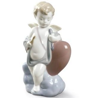 Nao Porcelain-CUPID