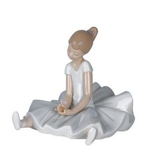 Nao Porcelain-DREAMY BALLET