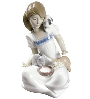 Nao Porcelain-BREAKFAST
