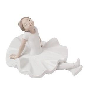 Nao Porcelain-RESTING POSE